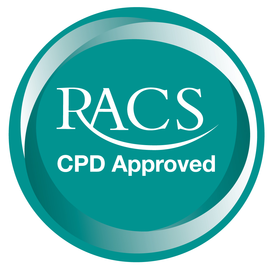 RACS CPD Approved logo