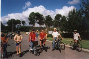 ElectricBikeRallyJuly99
