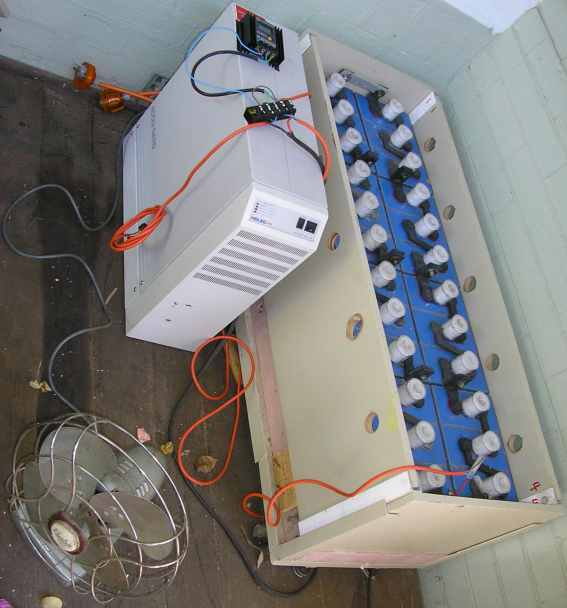 Ups Low Cost Independent Power Supply Medical
